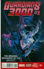 Guardians 3000 #1 (NM) `14 Abnett/ Sandoval