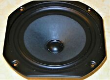 "KEF SP1086X WOOFER 8 1/2"" ORIGINAL BOX FROM ENGLAND SOUNDS & LOOKS GREAT"