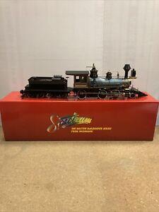 Bachmann Spectrum 81499 Ge 45 - Baldwin Narrow Gauge Mogul Locomotive 1/20.3
