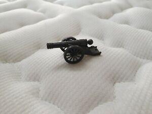 Model Cannon (Pull back firing Mechanism to simulate kick of the gun firing)