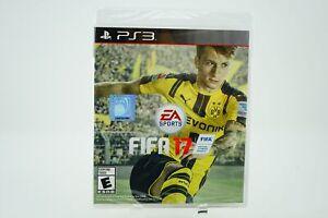 FIFA 17: Playstation 3 [Brand New] PS3