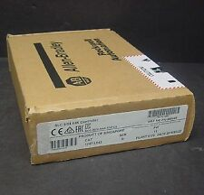 2016 New Sealed 1747-L543 Ser D FW 11 Allen Bradley SLC 500 5/04 CPU Processor