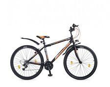 "27,5"" 27,5 Zoll Herren Jugend Fahrrad Rad Bike MTB Mountainbike 21 Gang Shimano"