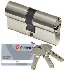 cylindre vachette v6