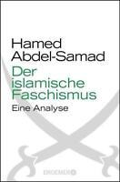 Der islamische Faschismus von Hamed Abdel-Samad (2015, Taschenbuch), UNGELESEN