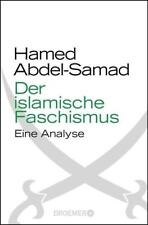 Der islamische Faschismus ►►►UNGELESEN ° von Hamed Abdel-Samad °