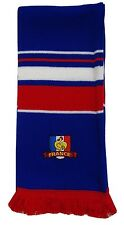 More details for france rugby embroidered scarf