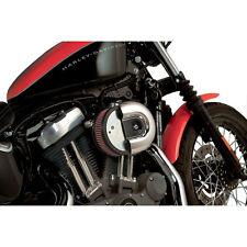 Arlen Ness Natural Big Sucker Stage 1 Air Cleaner for 1991-2015 Harley Sportster