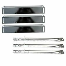 Direct Store Parts Kit Dg116 Replacement Bbq Grillware Ggpl-2100 Gas Grill Burne
