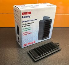 EHEIM Liberty3D Carbonised Replacement Cartridges