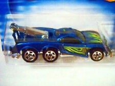 2000 HOT WHEELS  -  TOW  JAM  -  1/64