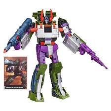 "Hasbro Transformers Generations Combiner Wars Aramada Megatron 7"" Action Figure"