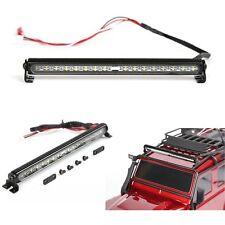32 LED Licht Roof Super Light Bar Lichtset für TRX-4 TRAXXAS Trx4 RC CAR KIT
