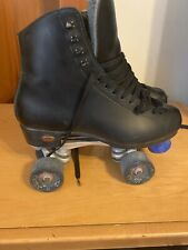 Roller Skates Riedell Sz 8 Boot | Sure Grip