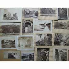 More details for isle of wight job lot of 30 x antique albumen photographs c1870-1890