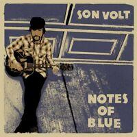 "Son Volt - Notes Of Blue (NEW 12"" VINYL LP)"