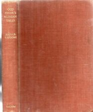 Old Peter's Russian Tales by Arthur Ransome (1946 hardback)
