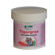 3x 250ml Tigergras Anti Aging Cosmetic Creme, Lotion Balsam
