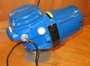 FlowServe LimiTorque QX-2 Quarter Turn Electronic Actuator