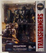 Transformers The Last Knight Premier Edition Leader Class Megatron New MISB
