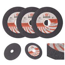 25pcs 125mm x1.0mm Cutting Discs Wheels Angle Grinder Thin Cut Off Metal Steel