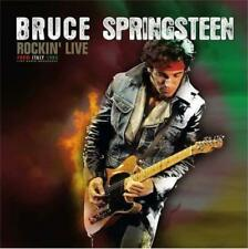Bruce Springsteen Best of Rockin' Live From Italy 1983 Live Rare Album NEW UK