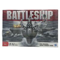 Battleship Board Game The Original Naval Combat Game Hasbro 2011 NEW SEALED
