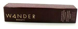 Wander Beauty Dualist Matte and Illuminating Concealer FAIR New Box