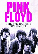 Pink Floyd -The Syd Barrett Experiment (DVD) New (2015)