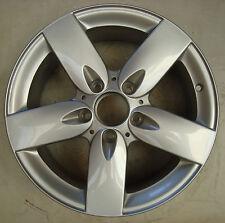 4 Mercedes-Benz 5-Speichen-Rad Alufelgen Felgen 7Jx16 ET34 SLK R171 A1714010102