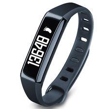 Beurer Aktivitätssensor AS 80 Fitness-Armband schwarz Activity Tracker NEU