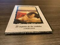 Il Impero De Los Vie DVD Nagisa Oshima Sealed Sigillata Nuovo