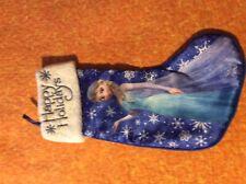 Disney Frozen Elsa Christmas Stocking