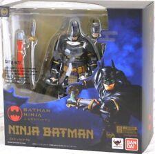 S.H.Figuarts BATMAN NINJA ACTION FIGURE DC COMICS Bandai SHF Original