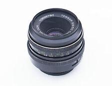 Carl Zeiss Manual Camera Lens