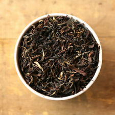 Indian Tea Summer Darjeeling Organic Black Tea