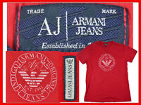 ARMANI T-Shirt Herren  XXL - 3XL  Bis zu - 80 % AR08 N1P