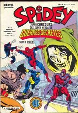 SPIDEY N° 68 comics Marvel