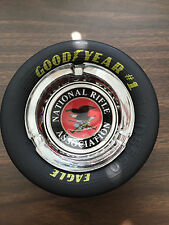 NRA National Rifle Association / Goodyear Eagle Tire Ashtray, Style #1, NEW