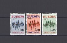PORTUGAL, EUROPA CEPT 1972, COMMUNICATIONS THEME, MNH