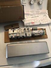 Lcn Door Closer Body 4040xp Heavy Duty With Aluminum Shroud And Screws