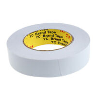 50m Super Strong Double Sided Stick Adhesive Foam Tape - Width 30mm