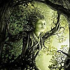 Delightful Dryad Introduces Hidden Beauty, Secret Worlds & Fairy Friends haunted