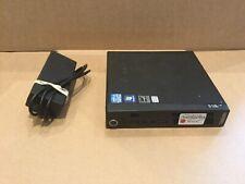Lenovo ThinkCentre M92p USFF i5 3470t 2 x 2.90GHz 8GB 128GB SSD PC