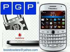 Blackberry 9900  PGP    3 Month.  Open Pgp Works With All Open Pgp