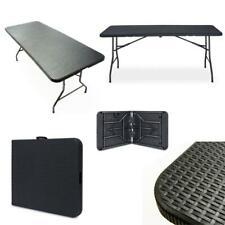 Bartscher Gastro Packtisch Multi-Tisch Camping-Tisch Klapptisch Tapeziertisch