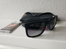 Ray-Ban Justin Classic Black l Grey Gradient Lens RB4165 601/8G 54 mm