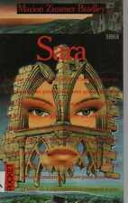 MARION ZIMMER BRADLEY/..SARA../éditions POCKET terreur