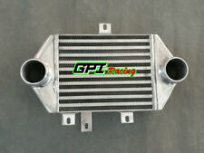 100mm core Side Mount Alloy Intercooler For Toyota MR2 SW20 3SGTE Turbo 90-95