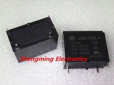 2pcs 4pins JQX-102F-P-12VDC 20A 250VAC Relays